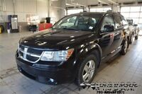 2010 Dodge Journey AWD RT LEATHER DVD Reduced To Sell Was $16995