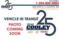 2020 Gmc Canyon 4WD All Terrain w/Leather Winnipeg Manitoba Preview