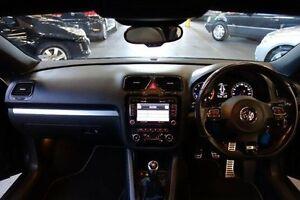 2012 Volkswagen Scirocco 1S MY12 R Coupe Grey 6 Speed Manual Hatchback Port Melbourne Port Phillip Preview