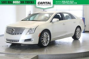 2014 Cadillac XTS Platinum Collection AWD