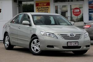 2009 Toyota Camry ACV40R Altise Silver 5 Speed Automatic Sedan Woolloongabba Brisbane South West Preview