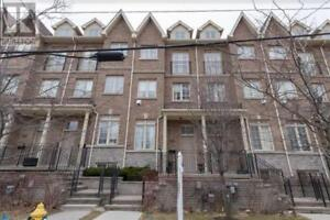 4 bedrooms Townhouse for lease in Mimico