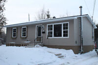 House for sale in Dieppe (Chartersville Rd) 4 Bedr / 2 Full Bath