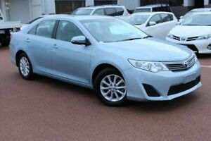 2014 Toyota Camry ASV50R Altise Blue 6 Speed Sports Automatic Sedan Westminster Stirling Area Preview