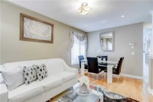 Absolutely Gorgeous 2 Story Detached Home Of Brampton Ontario