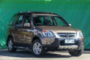 2003 Honda CR-V RD MY2003 Sport 4WD Bronze 5 Speed Manual Wagon Ringwood East Maroondah Area Preview