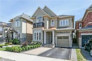 4 BED 3 BATH HOME FOR RENT - OAKVILLE