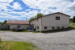 COMMERCIAL / INDUSTRIAL WAREHOUSE FOR LEASE