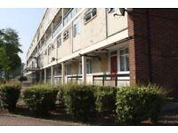 STEPNEY GREEN, E1, BRILLIANT 4 BEDROOM APARTMENT (NO LOUNGE)