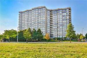 BEAUTIFUL 2+solarium condo in Thornhill - 2 parkings! Vaughan