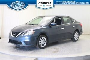 2016 Nissan Sentra S **New Arrival**