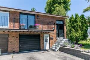 Great Semi-detached House in Brampton