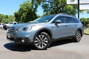 2016 Subaru Outback B6A MY16 2.5i CVT AWD Premium Grey 6 Speed Constant Variable Wagon Earlville Cairns City Preview
