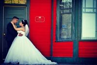Wedding photography and video for $399