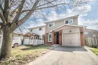 This Updated And Loved 3 Bdrm, 5 Level Backsplit Is A Must See!