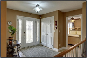 Beautiful house for rent inCobourg