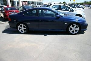 Used HOLDEN V2 MONARO COUPE BLUE Echuca West Campaspe Area Preview