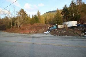 16.61 Acres in Mission BC! Potential Subdivision -- 3 bed 2 bath