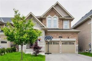 Milton 4 Bed 3 Bath Detached Home Derry/Sauve St
