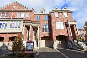 Mississauga 3BR 3 WR Town house for sale