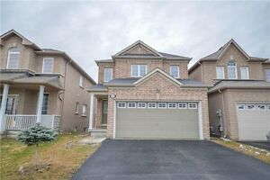 Double Car Garage House for Rent in Innisfil