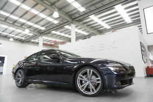 Bmw 6 for sale in australia gumtree cars fandeluxe Image collections