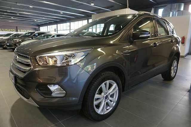 Ford Kuga 1.5 EcoBoost 120 CV S&S 2WD Plus
