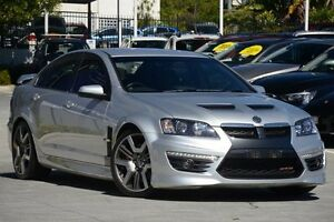 2011 Holden Special Vehicles GTS E Series 3 Silver 6 Speed Manual Sedan Moorooka Brisbane South West Preview