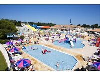 """To rent Mobil home in La Palmyre (France), English campsite """"Les Charmettes"""" 4*"""