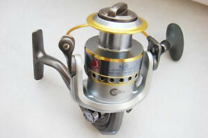 New Spinning rods and Reels Stratford Kitchener Area image 2