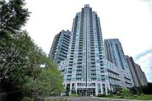 Stunning 1 Bed+1 Den Corner Loft In Prestigious City Gate 2