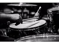 Semi pro drummer wanted for funk, disco, soul band
