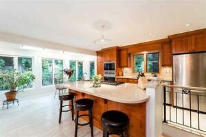 Stunning 3 bed, 2.5 bath, 3069 sqft Seymour House, North Vancouv North Shore Greater Vancouver Area image 2