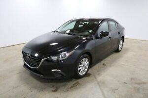 2014 Mazda Mazda3 GS Accident Free,  Heated Seats,  Back-up Cam,