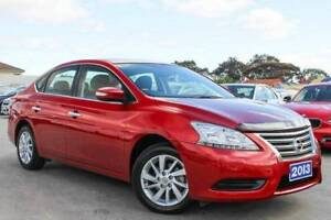 From $63 per week on finance* 2013 Nissan Pulsar Sedan Coburg Moreland Area Preview
