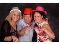 South Coast Pictures- Photo Booth! 3 hours shooting from only £150!!
