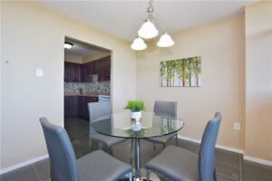 Updated 2 Bed 1 Bath Condo W Huge Balcony In Renovated Building