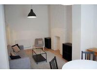 Recently refurbished 2 double bedroom maisonette