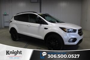 2017 Ford Escape SE Appearance Package Navigation, Moon Roof