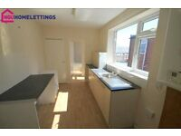 2 bedroom flat in Ravensworth Street, Bedlington, NE22