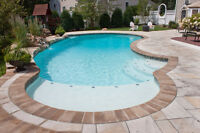 Booking Swimming Pool Openings
