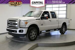 2015 Ford Super Duty F-350 SRW SuperCrew
