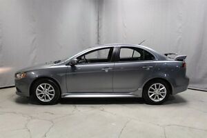 2015 Mitsubishi Lancer AWC SE Heated Seats,  Bluetooth,  A/C, Edmonton Edmonton Area image 10