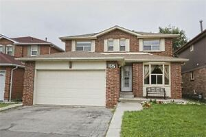 Must See! 4 Bedroom House Available In High Demand Area