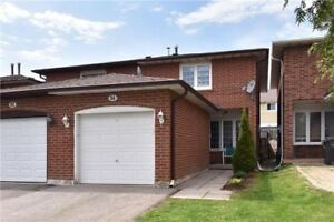 3 + 1 Bed 2 Bath in Brampton (Available Now) PLEASE READ AD!!