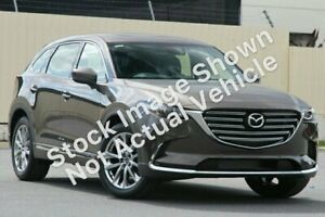 2016 Mazda CX-9 TC GT SKYACTIV-Drive Red 6 Speed Sports Automatic Wagon Springwood Logan Area Preview