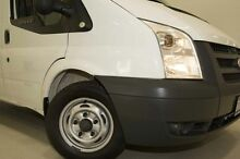 2011 Ford Transit VM Low Roof SWB White 6 Speed Manual Van Edgewater Joondalup Area Preview