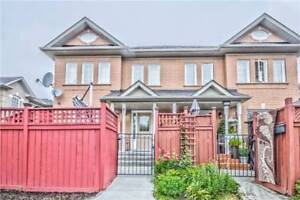 Affordable Freehold Townhouse