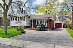 Clements Rd E/Harwood Ave~DETACHED WITH BASEMENT APARTMENT~