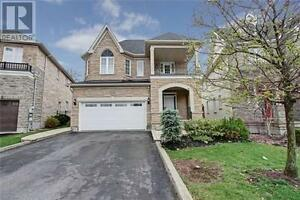 Beautiful 4 Bdrm Detached !!!